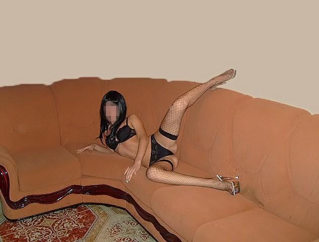 Проститутки В Айхале